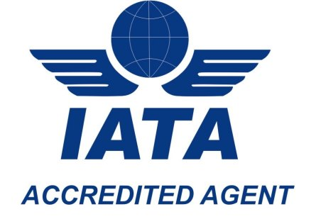 IATA ACCREDITED